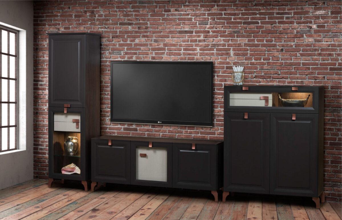 мебель скай MONTE