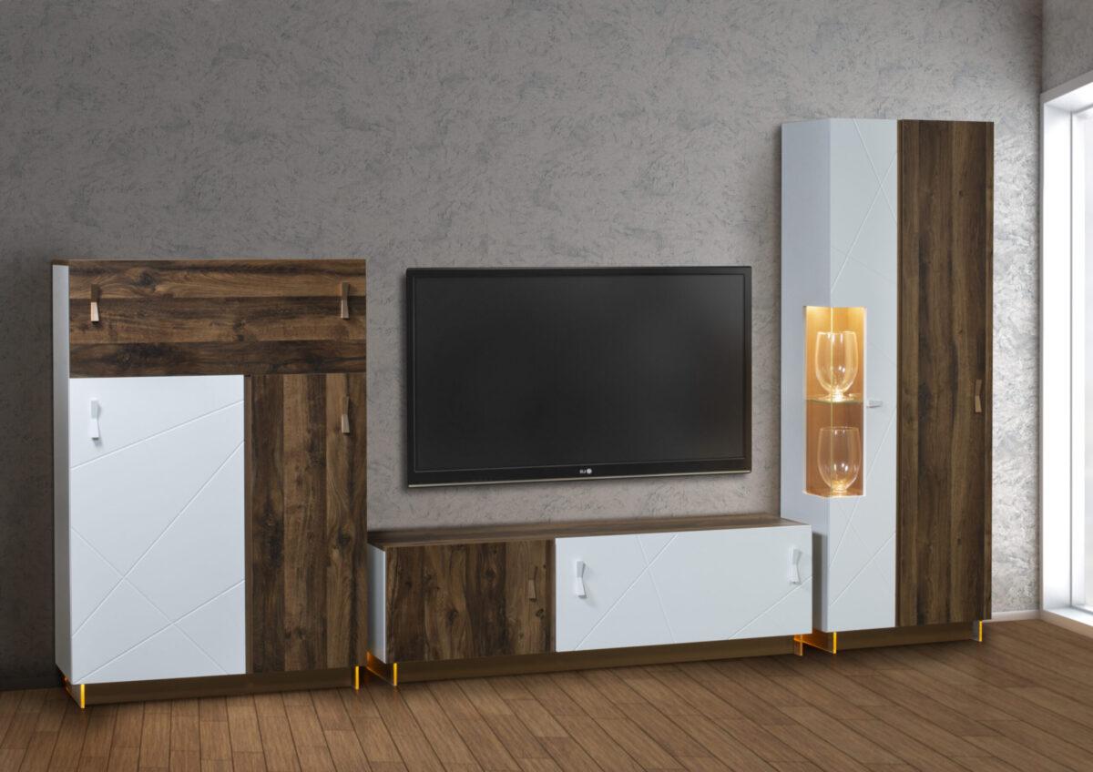 мебель скай INVOGA
