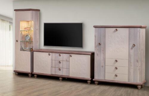 мебель скай FABI